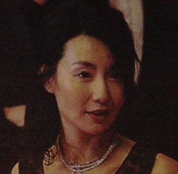 マギー・チャン