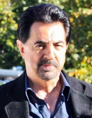 ジョー・マンテーニャ