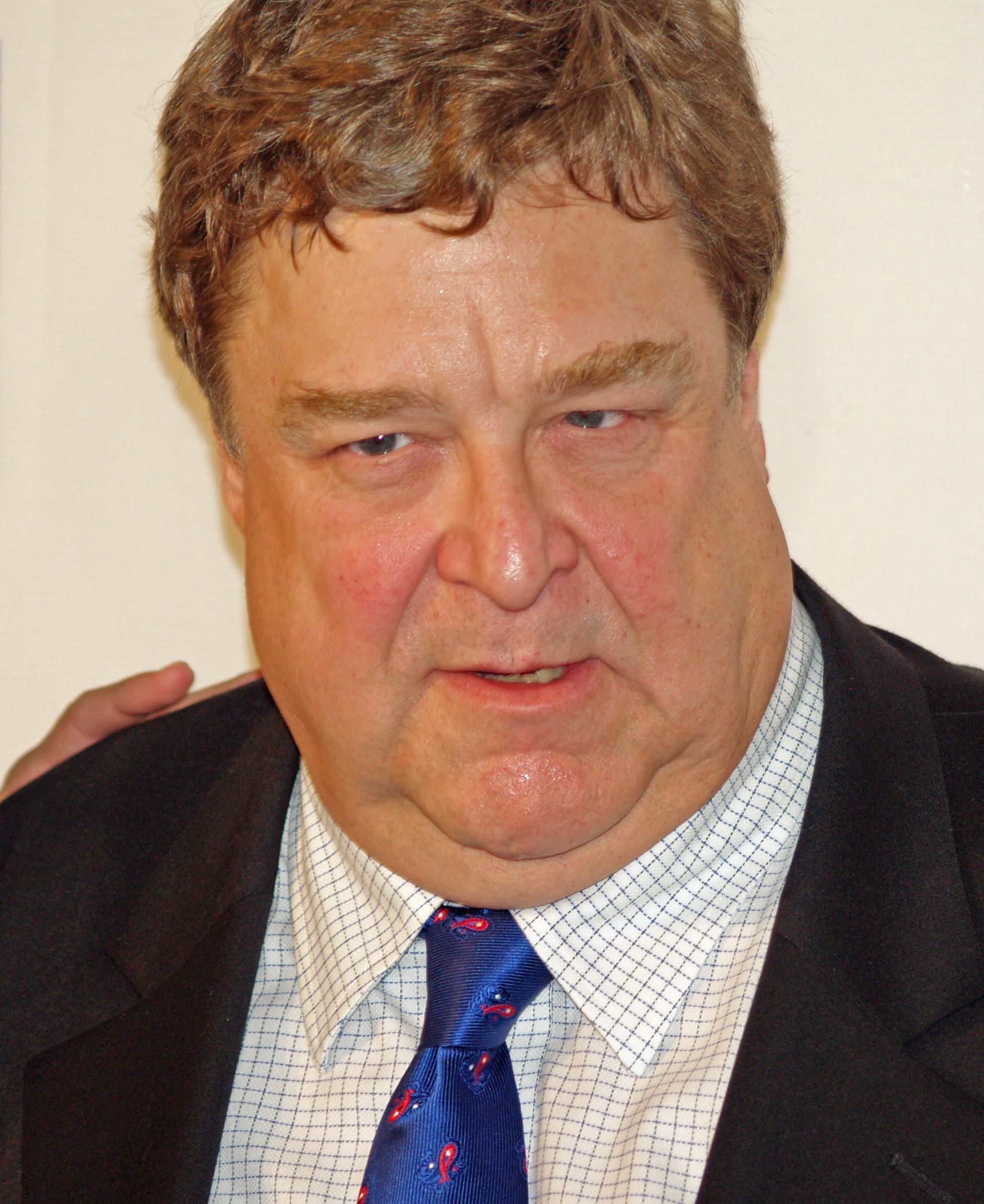 ジョン・グッドマン