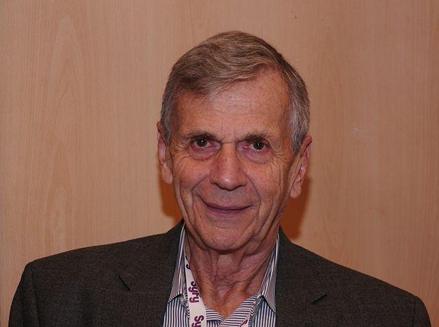ウィリアム・B・デイヴィス
