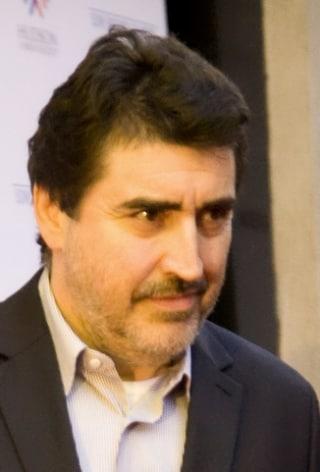 アルフレッド・モリナ