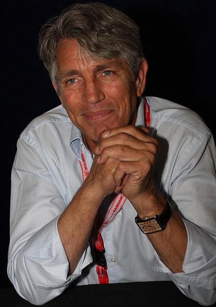 エリック・ロバーツ
