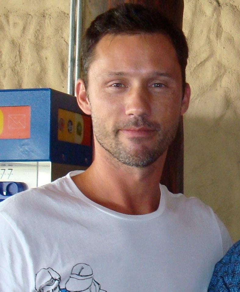 ジェフリー・ドノヴァン
