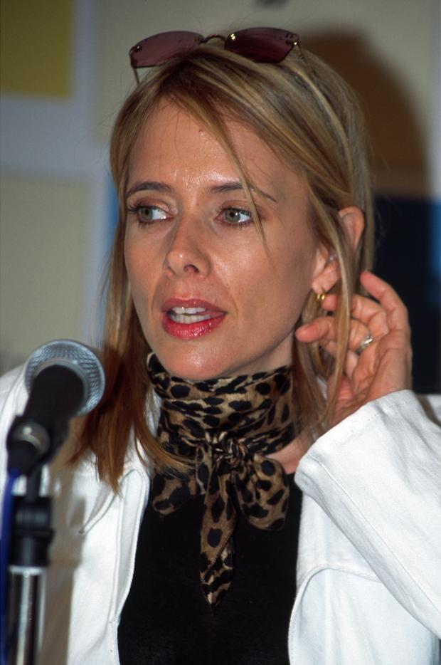 ロザンナ・アークエット