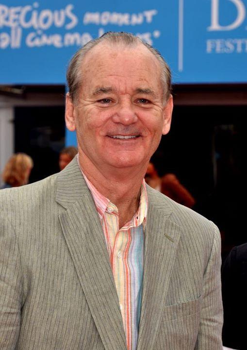 ビル・マーレー