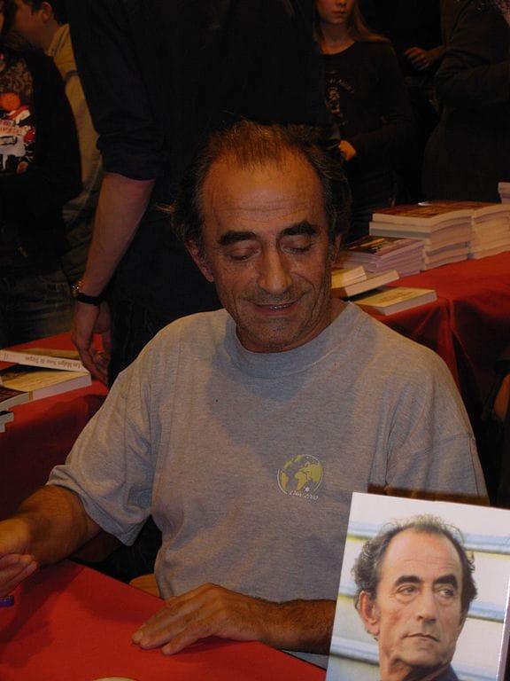 リシャール・ボーランジェ