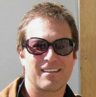 ジョン・コーベット