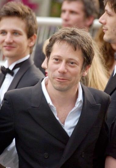 マチュー・アマルリック