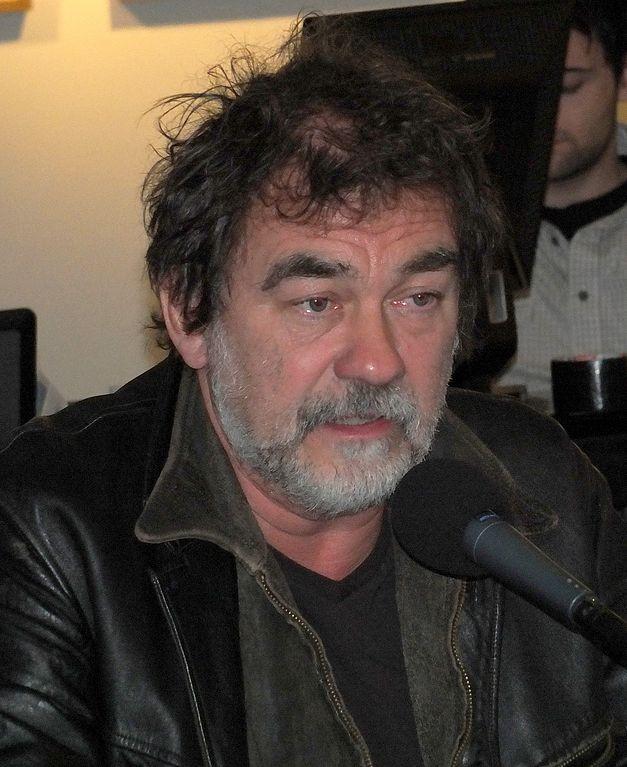 オリヴィエ・マルシャル