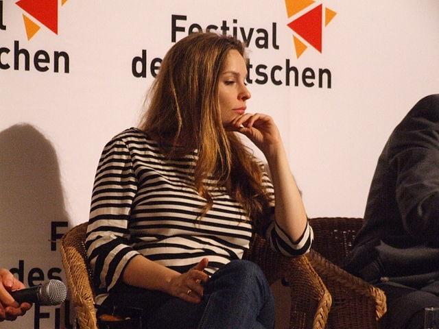 ミナ・タンデル