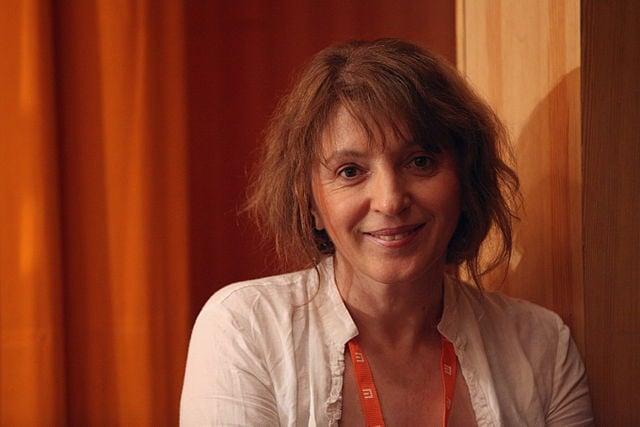 ミリャナ・カラノヴィッチ