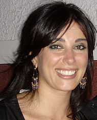 ナディーン・ラバキー