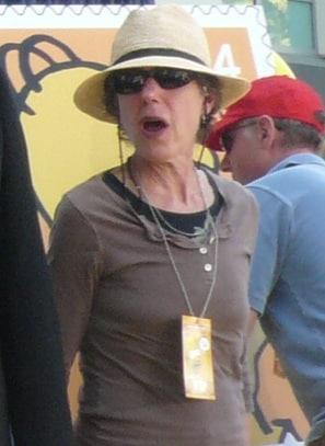ジュリー・カヴナー