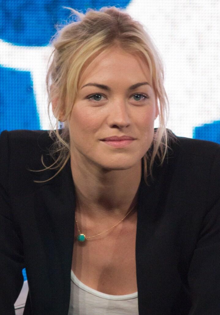イヴォンヌ・ストラホフスキー