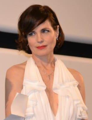 エリザベス・マクガヴァン