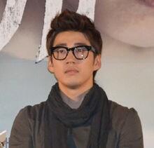 ユン・ゲサン