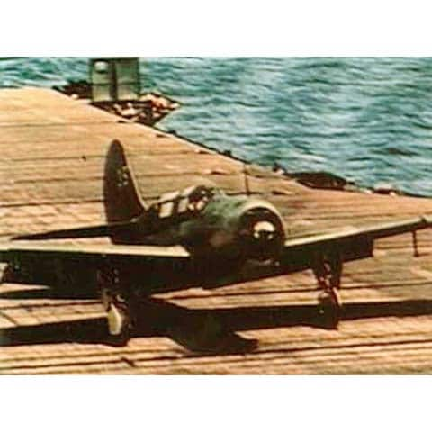 戦う航空母艦