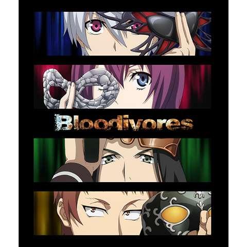 Bloodivores (ブラッディヴォーレス)