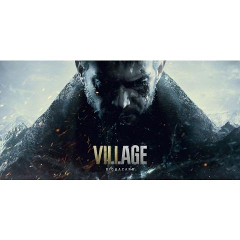 『バイオハザード ヴィレッジ』プロモーション映像
