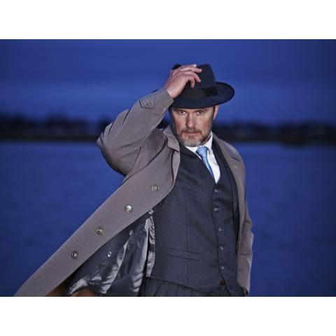 警察医ブレイク3