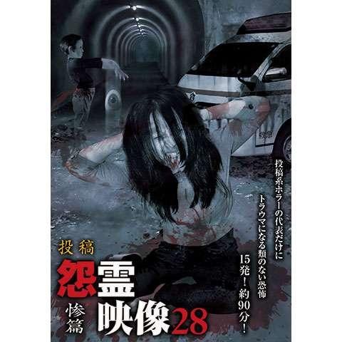 怨霊映像28 惨篇