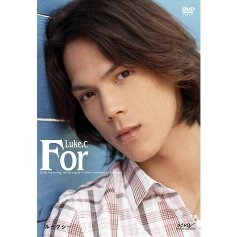 Men's DVD Luke.C