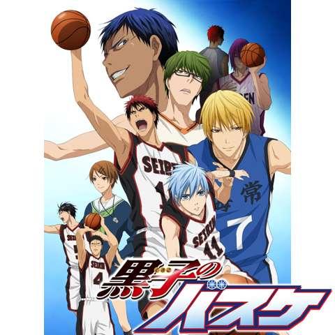 黒子のバスケ OVA