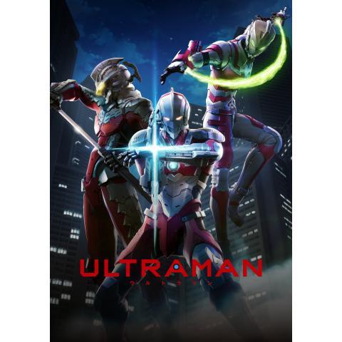 ULTRAMAN Season1 総集編