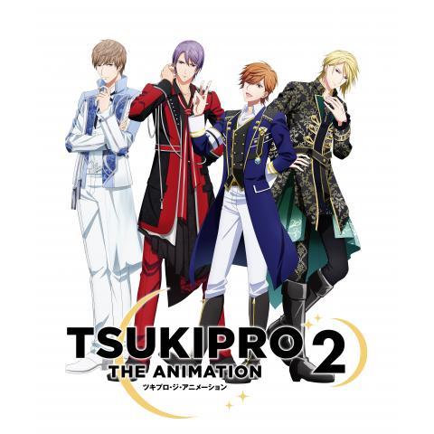 TSUKIPURO THE ANIMATION2