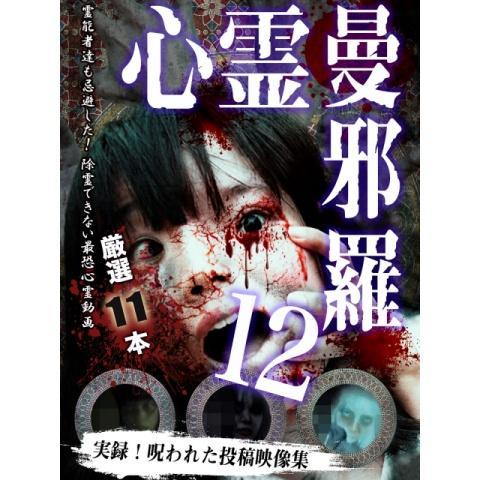 心霊曼邪羅12 ~実録! 呪われた投稿映像集~