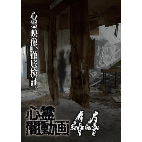 心霊闇動画44