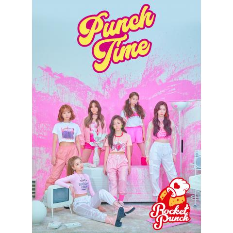 Punch Timeシーズン2