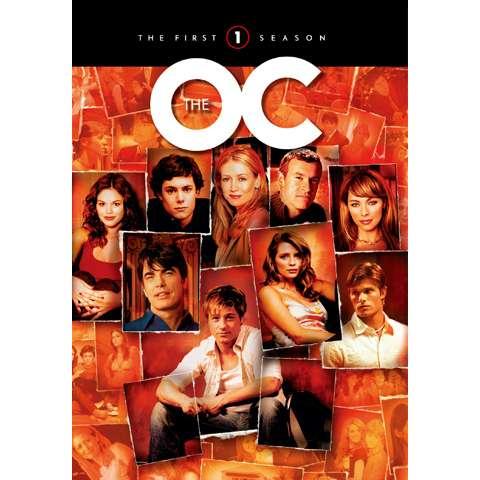 The OC<ファースト・シーズン>