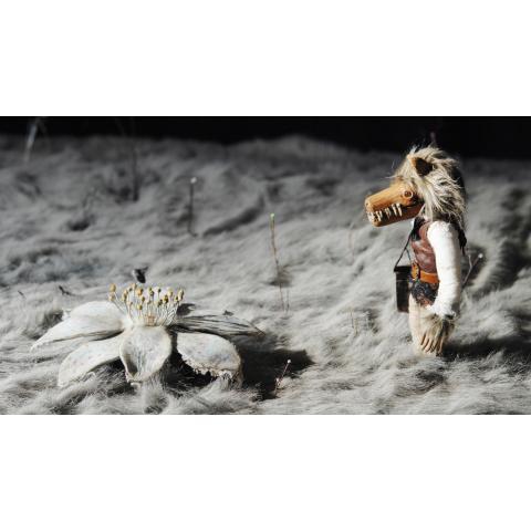 生と死にまつわる記憶の旅 第1幕 木ノ花ノ咲クヤ森