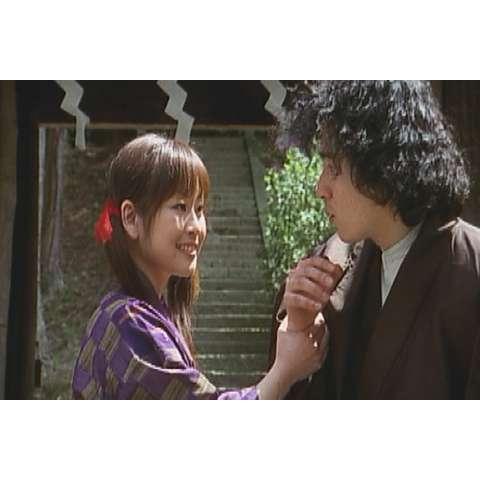 われめ岩 ~六つ墓村のエロ事件~