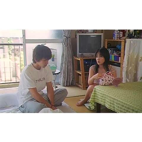 恋人たちのアパート ~秘密の四畳半~