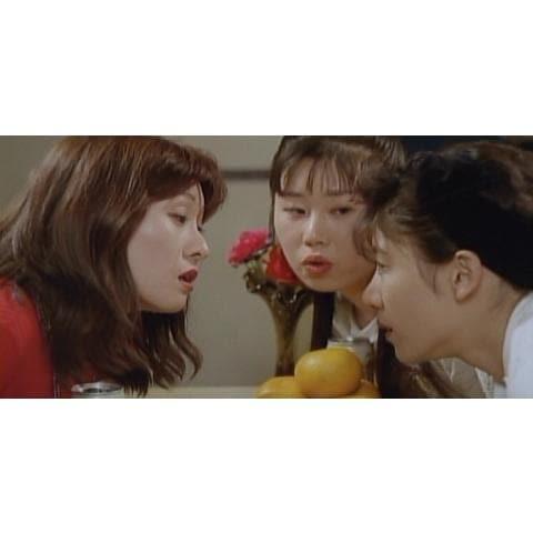 激やばエッチな三姉妹
