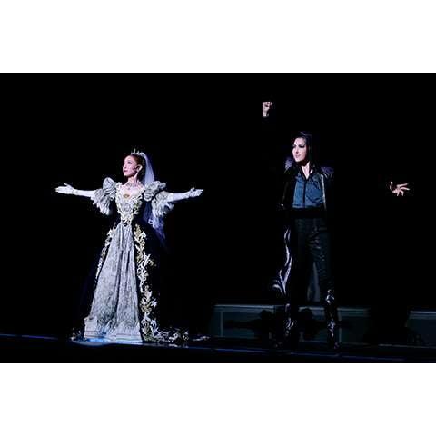 ミュージック・クリップ「私が踊る時」~宙組『エリザベート-愛と死の輪舞-』('16年)より~