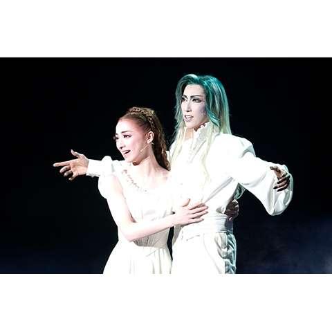 エリザベート-愛と死の輪舞-('07年雪組・東京・千秋楽)