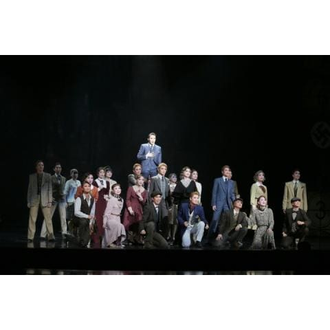 STAGE Pick Up from 『ベルリン、わが愛』