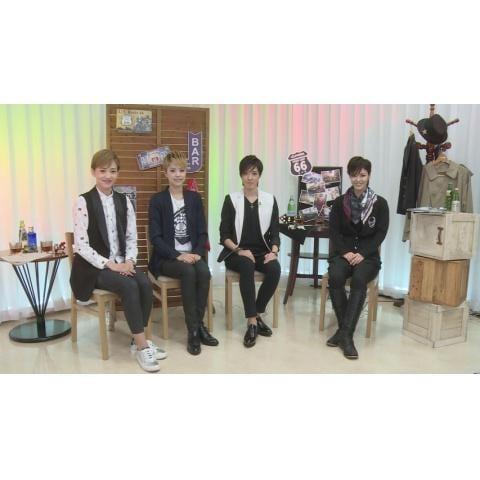 TAKARAZUKA NEWS Pick Up「男役道~雪組編~」