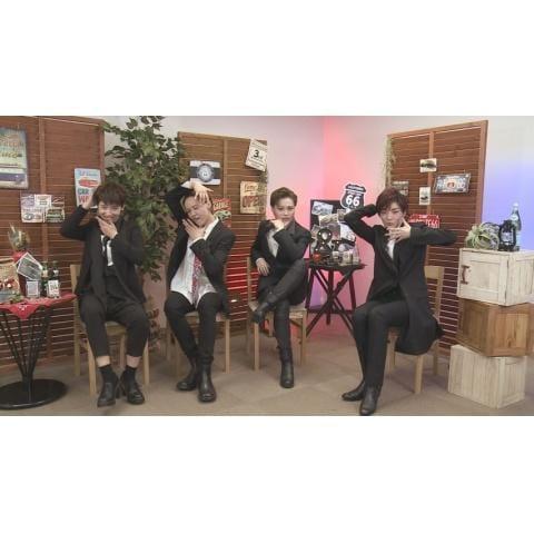 TAKARAZUKA NEWS Pick Up「もっと!男役道~花組編~」