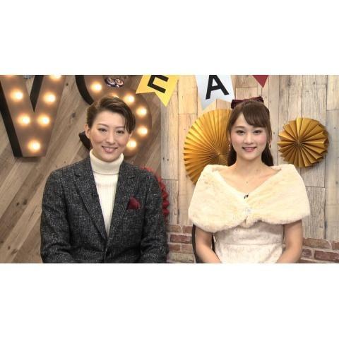 TAKARAZUKA NEWS Pick Up 「月組トップコンビ新春トーク」~2019年1月 お正月スペシャル!より~