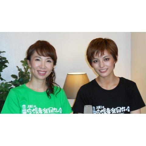 JURIの宝塚音楽同好会#31「朝美絢」