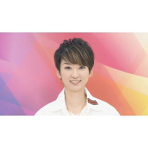 TAKARAZUKA NEWS Pick Up「true colors 凪七瑠海」