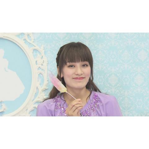 TAKARAZUKA NEWS Pick Up「プリンセスRecipe 城妃美伶」