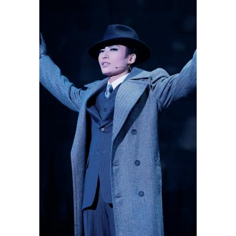 STAGE Pick Up from 『ONCE UPON A TIME IN AMERICA』「摩天楼のジャングル」