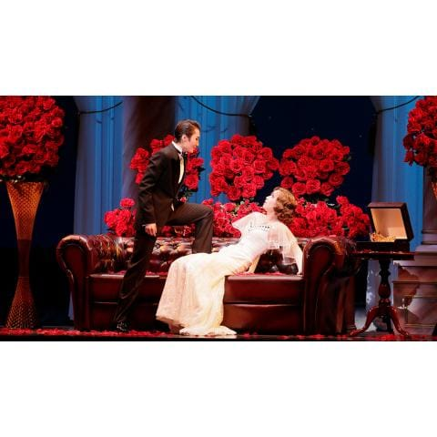 STAGE Pick Up from 『ONCE UPON A TIME IN AMERICA』「愛は枯れない」