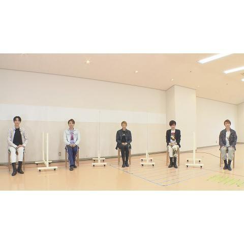 TAKARAZUKA NEWS Pick Up #661「珠城りょう 3Days Special LIVE『Eternita』稽古場レポート」~2021年1月より~