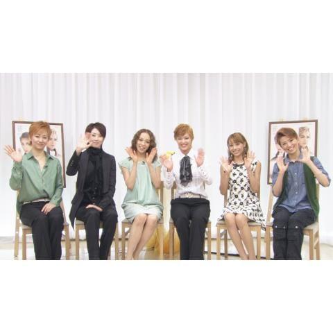 NOW ON STAGE 雪組宝塚バウホール公演『春雷』